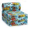 Comfy Kids-Flip Chair - Race Car
