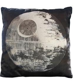 Adult Star Wars Death Star Décor Pillow