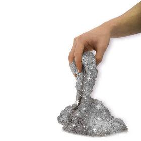 Kinetic Sand 1lb Metallic Silver 2nd Edition