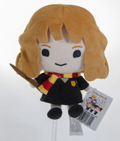 """Harry Potter Charms Plush - Hermione - 6"""""""