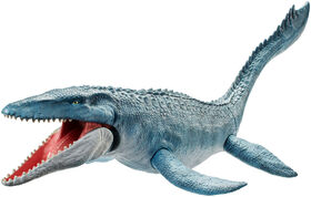 Jurassic World - Real Feel Mosasaurus