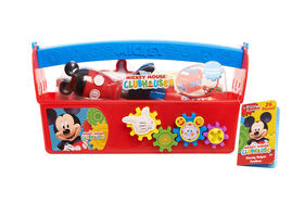 Mickey Mouse Clubhouse Mickey's Handy Helper Toolbox