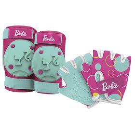 Barbie - Protective Set