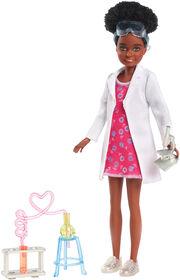 Barbie Team Stacie Science Playset - R Exclusive