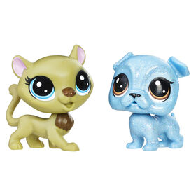 Littlest Pet Shop Sparkle Pets - R Exclusive