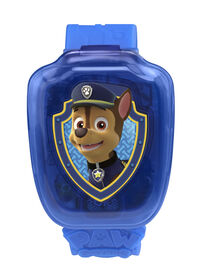 VTech PAW Patrol Chase Learning Watch - French Edition