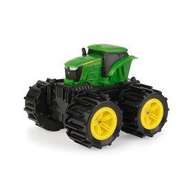 John Deere Mini Mega Wheels Tractor