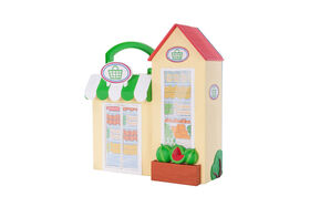Peppa Pig Little Grocery Store