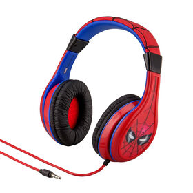 Spider-Man Headphones