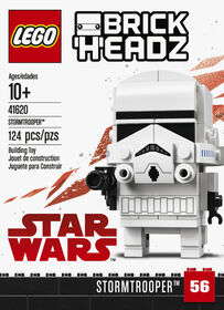 LEGO BrickHeadz Stormtrooper™ 41620
