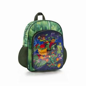 Heys Kids Backpack - Teenage Mutant Ninja Turtles