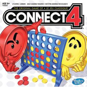 Jeu Connect 4 de Hasbro Gaming