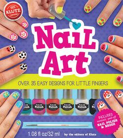 Klutz - Nail Art