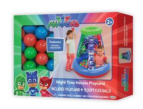 PJ Masks 15 Ball Playland