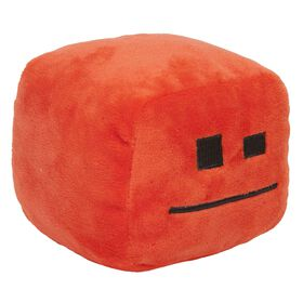 StikBot -  Plush Heads (with sounds) - Series 1 - Red