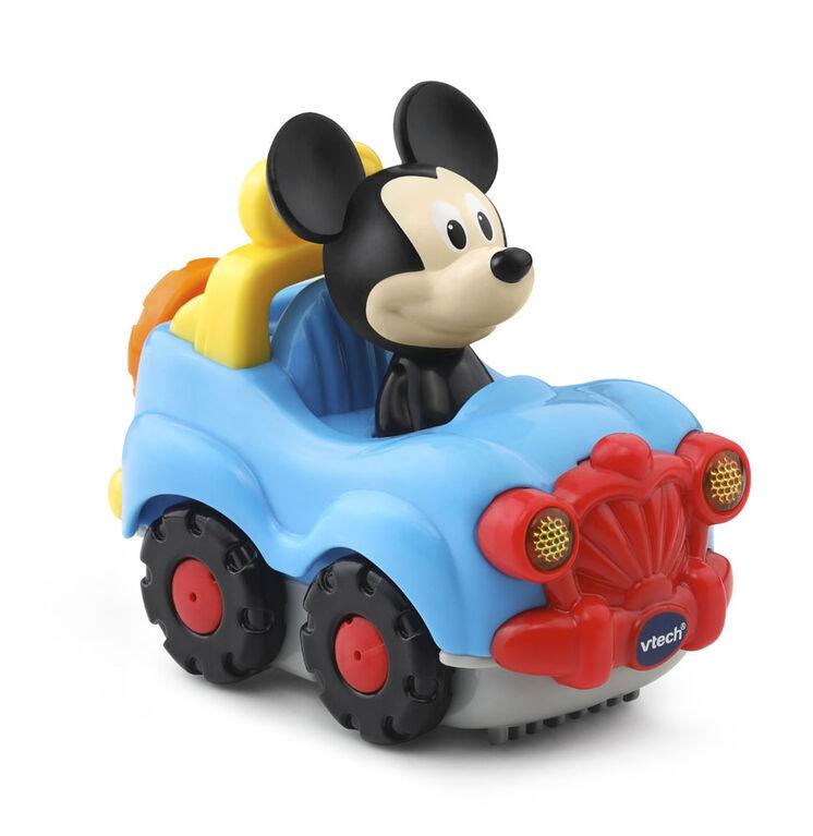 VTech® Go! Go! Smart Wheels® Mickey SUV - English Edition