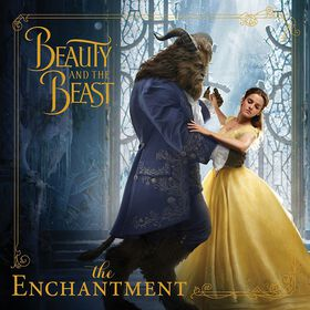 Beauty and the Beast: The Enchantment.