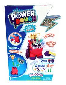 Power Dough Small Kit - Unicorns