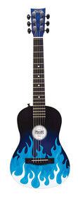 Guitare acoustique Blue Flames de First Act 30 po