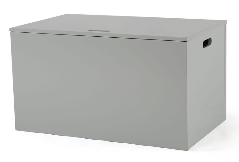 Inspire Toy box - Grey