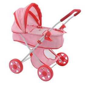 Landau à poupée Little Mommy - R Exclusif