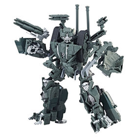 Transformers Studio Series 12 (Film 1) - Decepticon Brawl de classe voyageur.