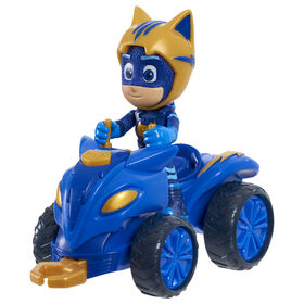 PJ Masks Mystery Mountain Quads - Catboy
