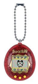 The Original Tamagotchi - Red Glitter
