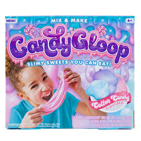 CandyGloop Cotton Candy
