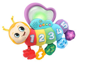 LeapFrog Butterfly Counting Pal - French Edition