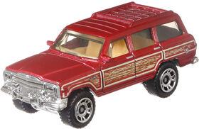 Matchbox Jeep Wagoneer - Styles May Vary