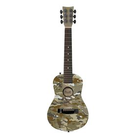 """First Act Camoflauge 30"""" Acoustic Guitar"""