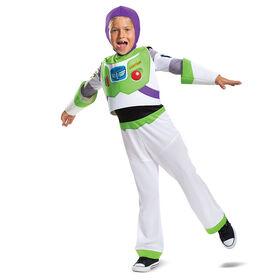 Toy Story 4 Buzz Lightyear Classic Costume - size 7-8