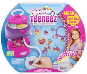 Beados Teeneez Designer Studio