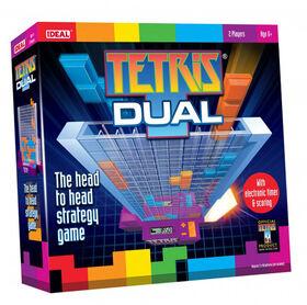 Jeu Tetris Dual