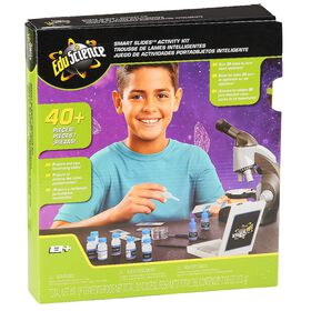 Edu-Science - Smart Slides Activity Kit