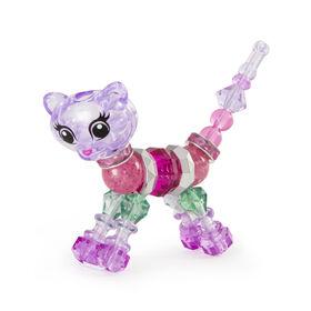 Twisty Petz - Kiwi Kitty Bracelet for Kids