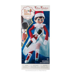 The Elf on the Shelf - Claus Couture CollectionSnowy Sugar-Plum Duo