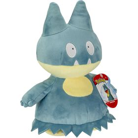 "Pokemon 8"" Plush - Munchlax"