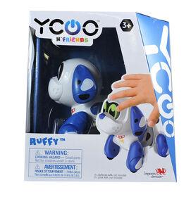 Nook n'Friends - Robot Ruffy