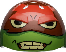 TMNT Raphael Child Red
