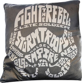 Adult Star Wars Trooper Décor Pillow