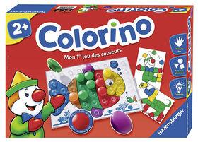 Ravensburger: Colorino (Français Seulement)