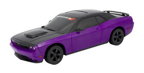 Fast Lane 1:16 RC Muscle Car - Dodge Challenger