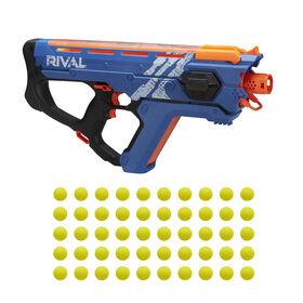Perses MXIX-5000 Nerf Rival Motorized Blaster (blue)