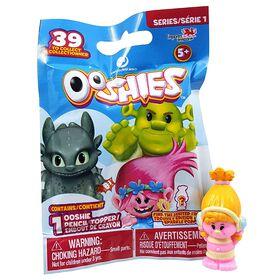Dreamworks Ooshies Series 1 Foil Bag