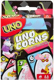 UNOcorns Card Game