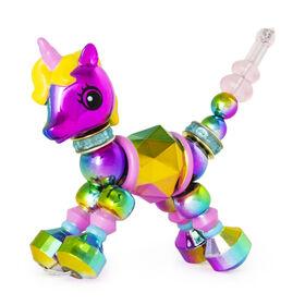 Twisty Petz - Sunflower Unicorn Bracelet for Kids