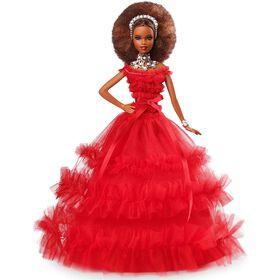 Barbie - 2018 Holiday Barbie Doll
