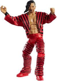 WWE - Figurine Élite 17 cm - Shinsuke Nakamura